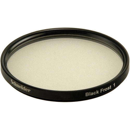 Schneider 37mm Black Frost 1 Filter