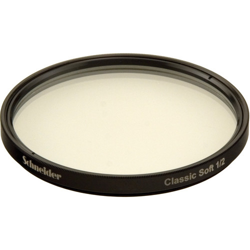 Schneider 37mm Classic Soft 1/2 Filter