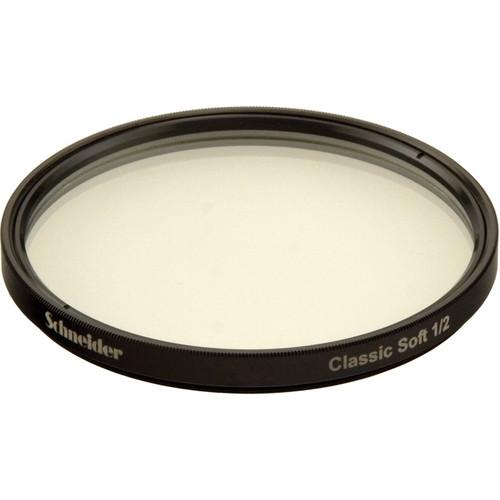 Schneider 37mm Classic Soft 1/2 Filter