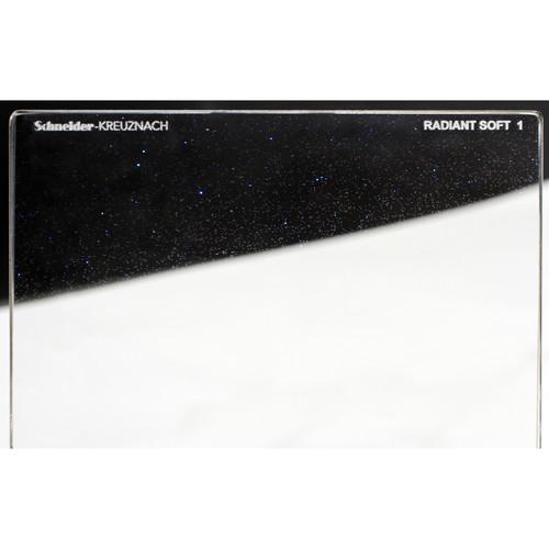 """Schneider 6.6 x 6.6"""" Radiant Soft 1 Filter"""