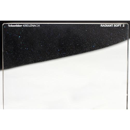 """Schneider 6.6 x 6.6"""" Radiant Soft 2 Filter"""