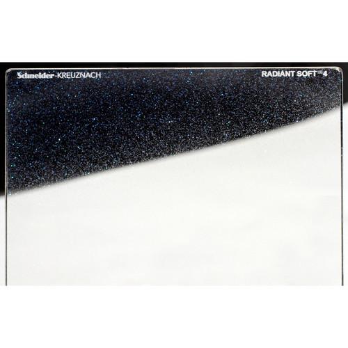 """Schneider 4 x 5.65"""" Radiant Soft 4 Filter"""
