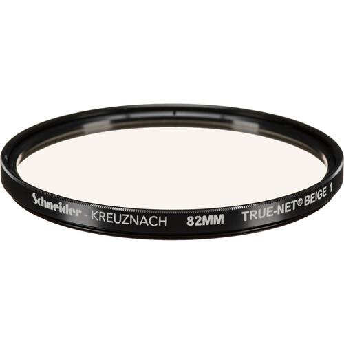 Schneider 82mm True-Net Beige 1 Filter