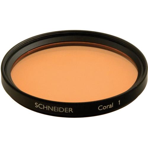 Schneider 37mm Coral 1 Filter