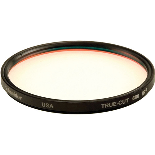 Schneider Series 9 True-Cut 680 IR Filter