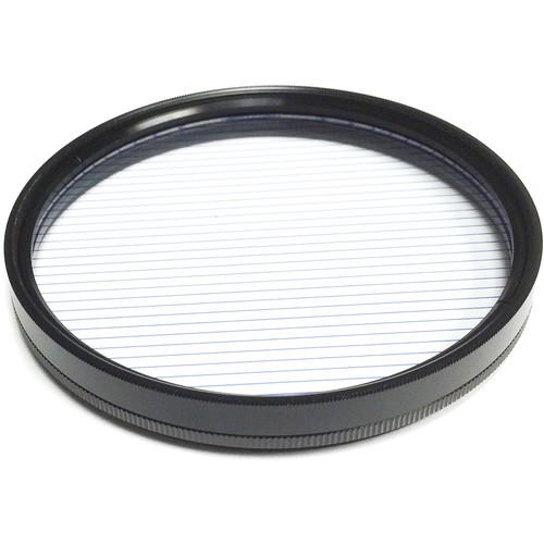 Schneider Self-Rotating 3mm Blue TrueStreak Filter (77mm)