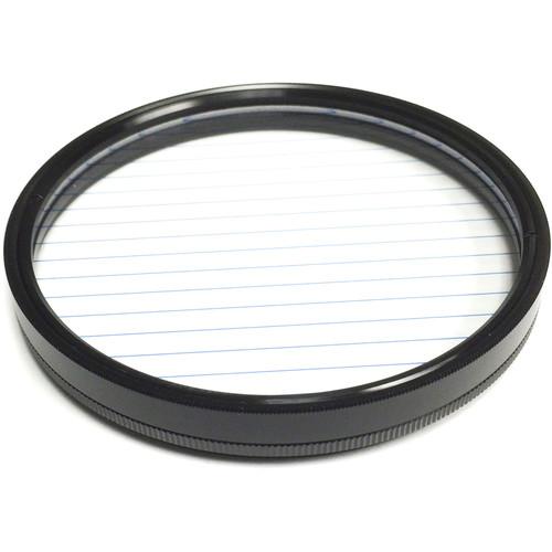 Schneider 77mm Self-Rotating 4mm TrueStreak Filter (Blue)