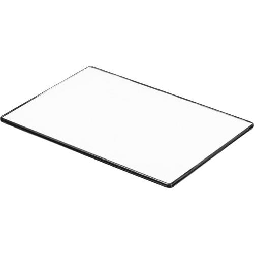 """Schneider 4 x 5.65"""" 2mm Clear True-Streak Filter"""