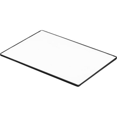 """Schneider 4 x 5.65"""" 3mm Clear True-Streak Filter"""