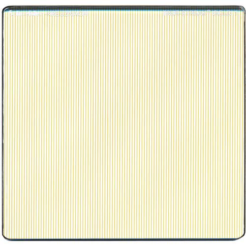 """Schneider 4 x 4"""" 1mm Gold True-Streak Filter"""