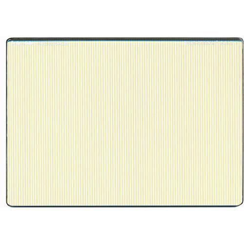 """Schneider 4 x 5.65"""" 1mm Gold True-Streak Filter"""