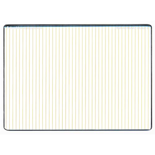 """Schneider 4 x 5.65"""" 3mm Gold True-Streak Filter"""