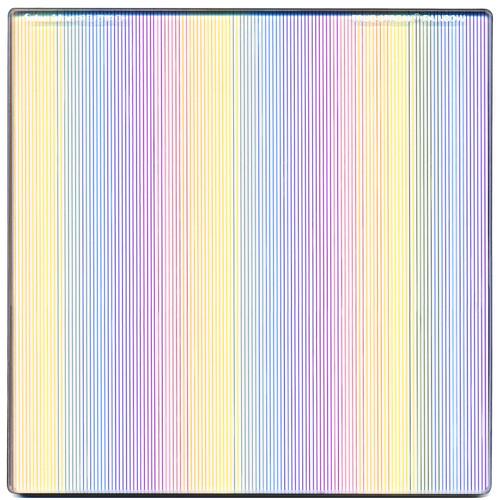 Schneider 6.6 x 6.6 Rainbow True-Streak Filter
