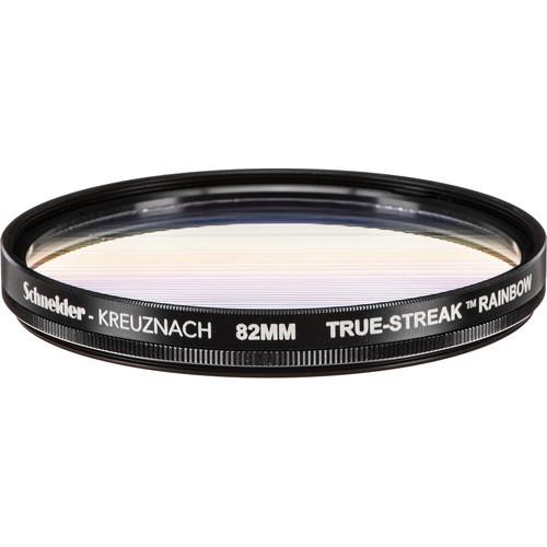 Schneider 82mm Self-Rotating Rainbow True-Streak Filter
