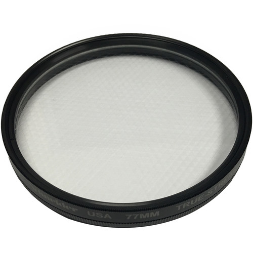Schneider True-Streak 6-Point Star 77mm Filter (Clear)