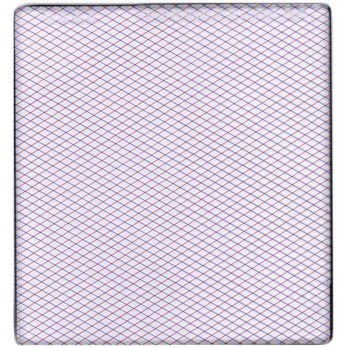 """Schneider 4 x 4"""" True-Streak 6 Point Star Square Filter (RWB)"""