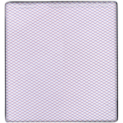 "Schneider 4 x 4"" True-Streak 6 Point Star Square Filter (RWB)"