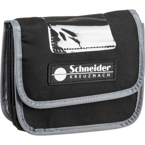 """Schneider 4 x 5.65"""" Five-Slot Filter Pouch"""