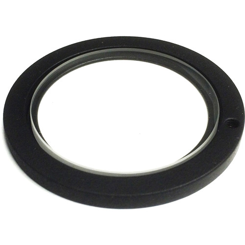 Schneider 36.5mm Black Frost 1/16 Mounted In-Camera Filter