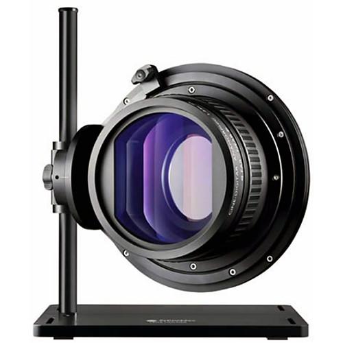 Schneider Cine-Digitar Anamorphic 1.33x XL Lens with Stand