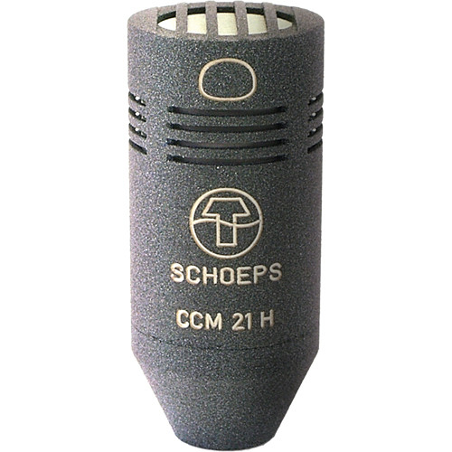 Schoeps CCM 21H LG Compact Microphone