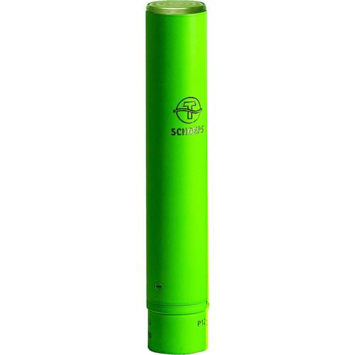 Schoeps CMC 6U Microphone Amplifier (Chroma Green)
