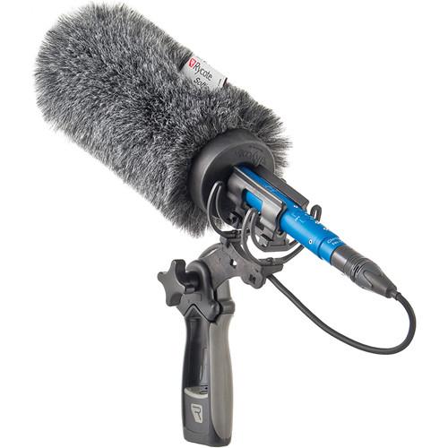 Schoeps CMIT 5U Shotgun Microphone Softie Kit