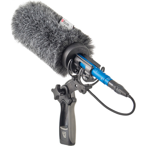 Schoeps CMIT 5U Shotgun Microphone Softie Kit