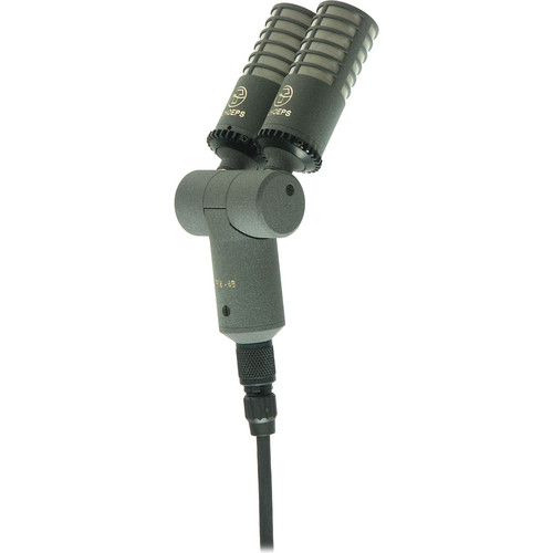 Schoeps CMXY 4V Stereo Microphone with Miniature Output Connector