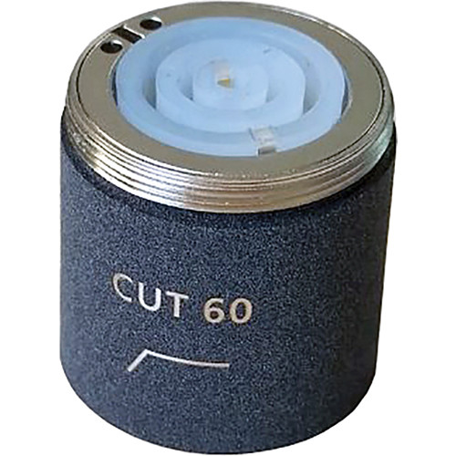 Schoeps CUT 60 Low-Cut Filter for Colette Series Microphones (Gray)