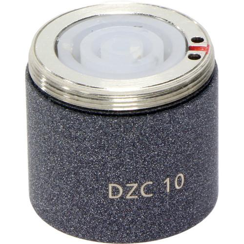 Schoeps DZC 10 Attenuator (Matte Gray)