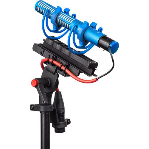 Schoeps MiniCMIT Mono WS Set Miniature Shotgun Microphone and Windshield