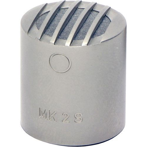 Schoeps Microphone Capsule MK 2S