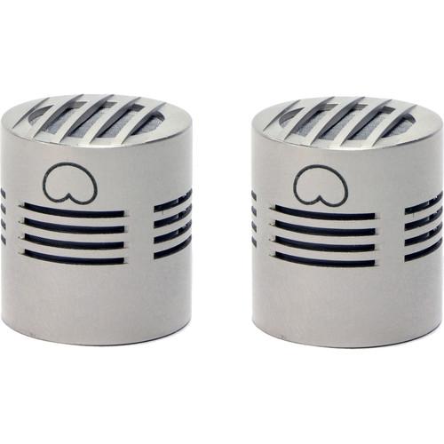 Schoeps MK 41 Supercardioid Condenser Microphone Capsule (Nickel)