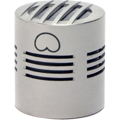 Schoeps MK 4P Close-Pickup Cardioid Microphone Capsule (Nickel)