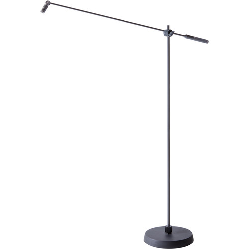 Schoeps RC Set Violin Colette Condenser Microphone with Stand and Windscreen for Instruments