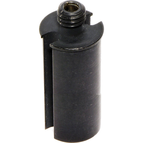 Schoeps ST 20-3/8 Long Cylindrical Mounting Adapter (Black)