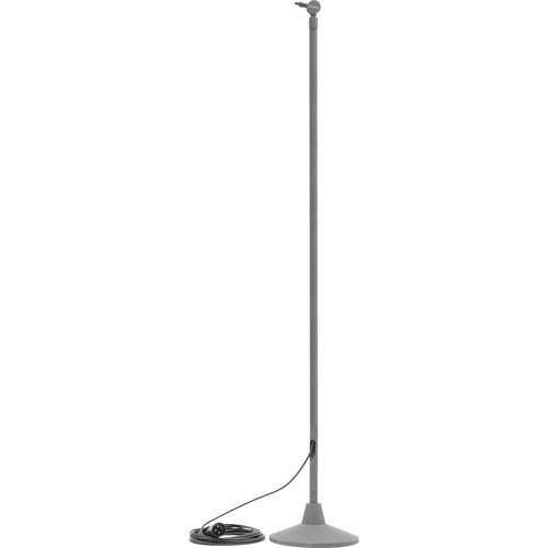 Schoeps STV 900/1400 L3UG Adjustable-Height Microphone Stand with Swivel