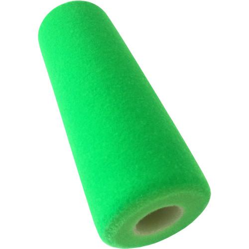 Schoeps W 140CG Foam Windscreen for Schoeps CMIT5U and MiniCMIT Shotgun Microphones (Chroma Green)