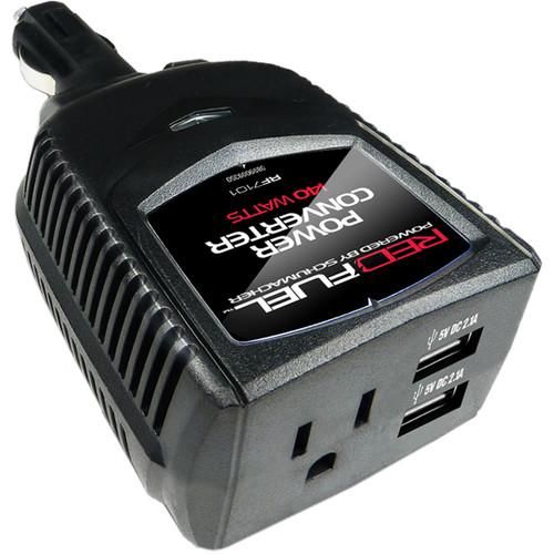 Schumacher 140-Watt Power Converter