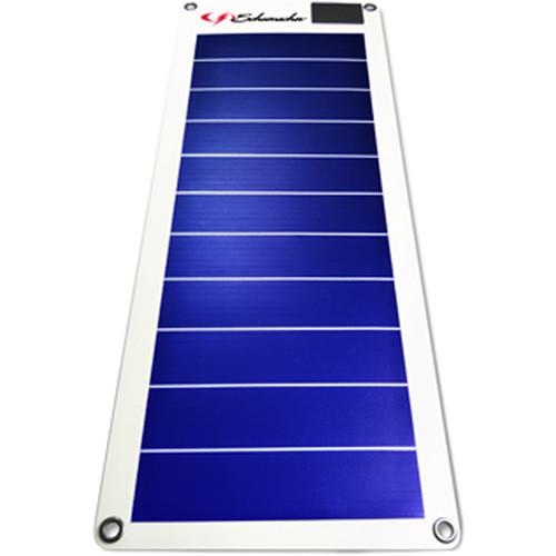 Schumacher Roll-Up 5W Solar Panel