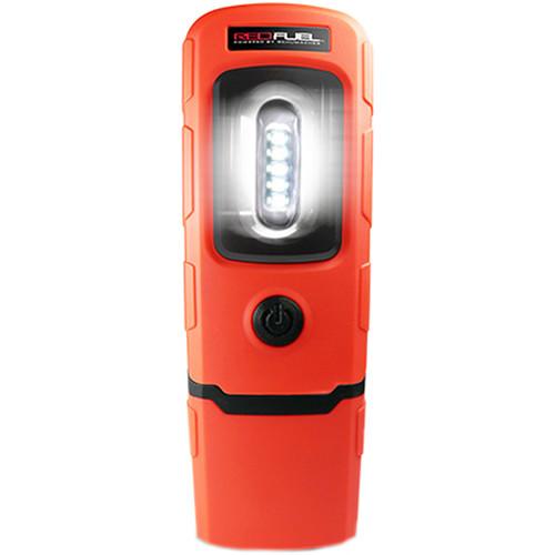 Schumacher 360° Rechargeable Work Light/Flashlight