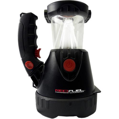 Schumacher Rechargeable Spotlight/Lantern