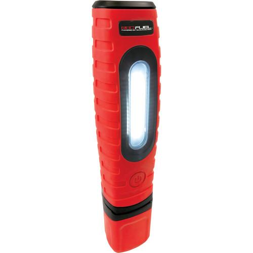 Schumacher Rechargeable Li-Ion Flashlight/Work Light Combo