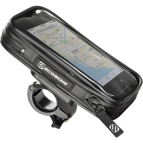 Scosche handleIT pro Handlebar Mount for Mobile Devices