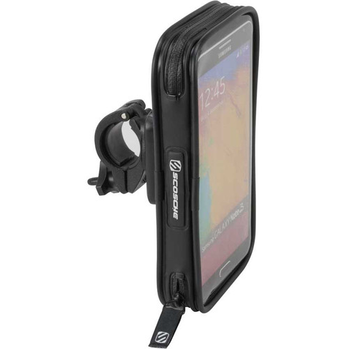 Scosche HandleIt Pro XL Handlebar Mount for Large Mobile Devices