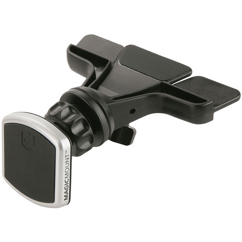 Scosche MagicMount Pro CD Slot Magnetic Mount for Mobile Devices