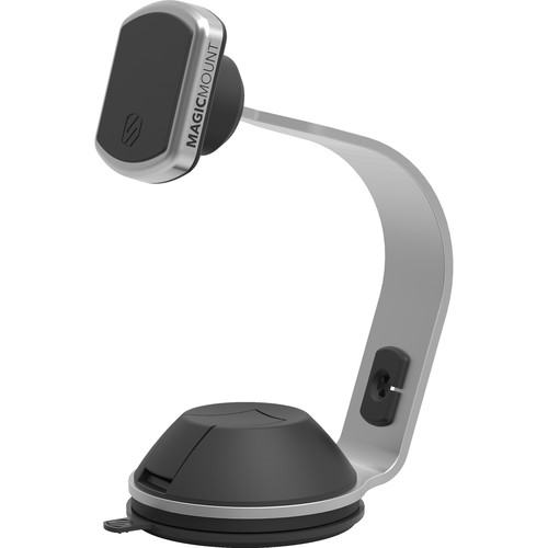Scosche MagicMount Pro Office/Home Magnetic Mount with Apple Watch Arm