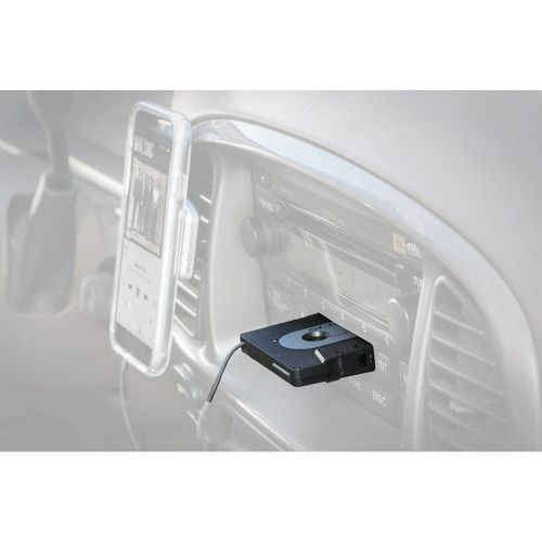 Scosche Universal Cassette Adapter for iPod and MP3 Player