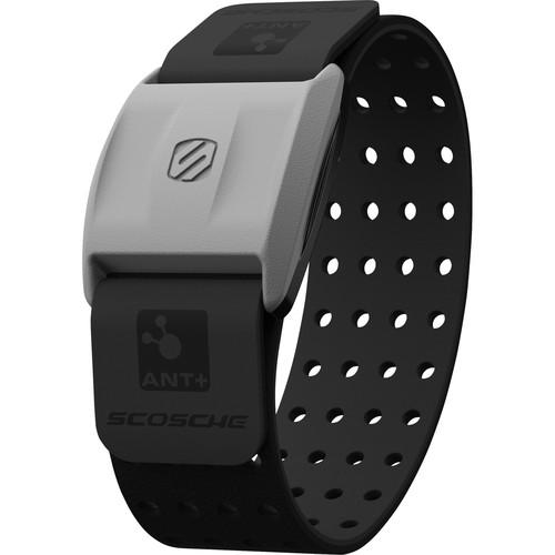 Scosche Rhythm+ Heart Rate Activity Monitor (Black)